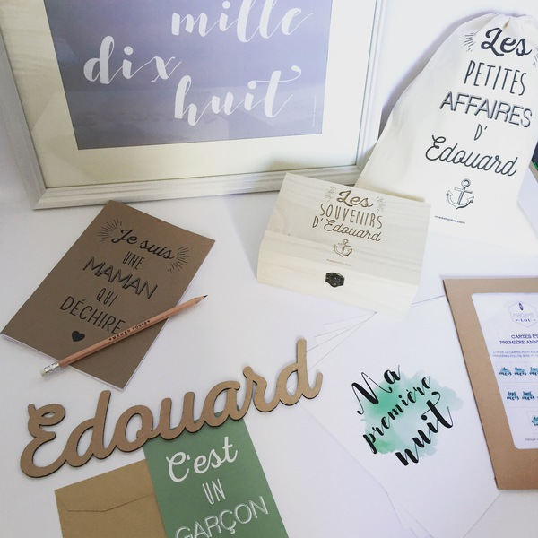 Carte Toppers Juste pour maman Fabrication Carte Toppers 12